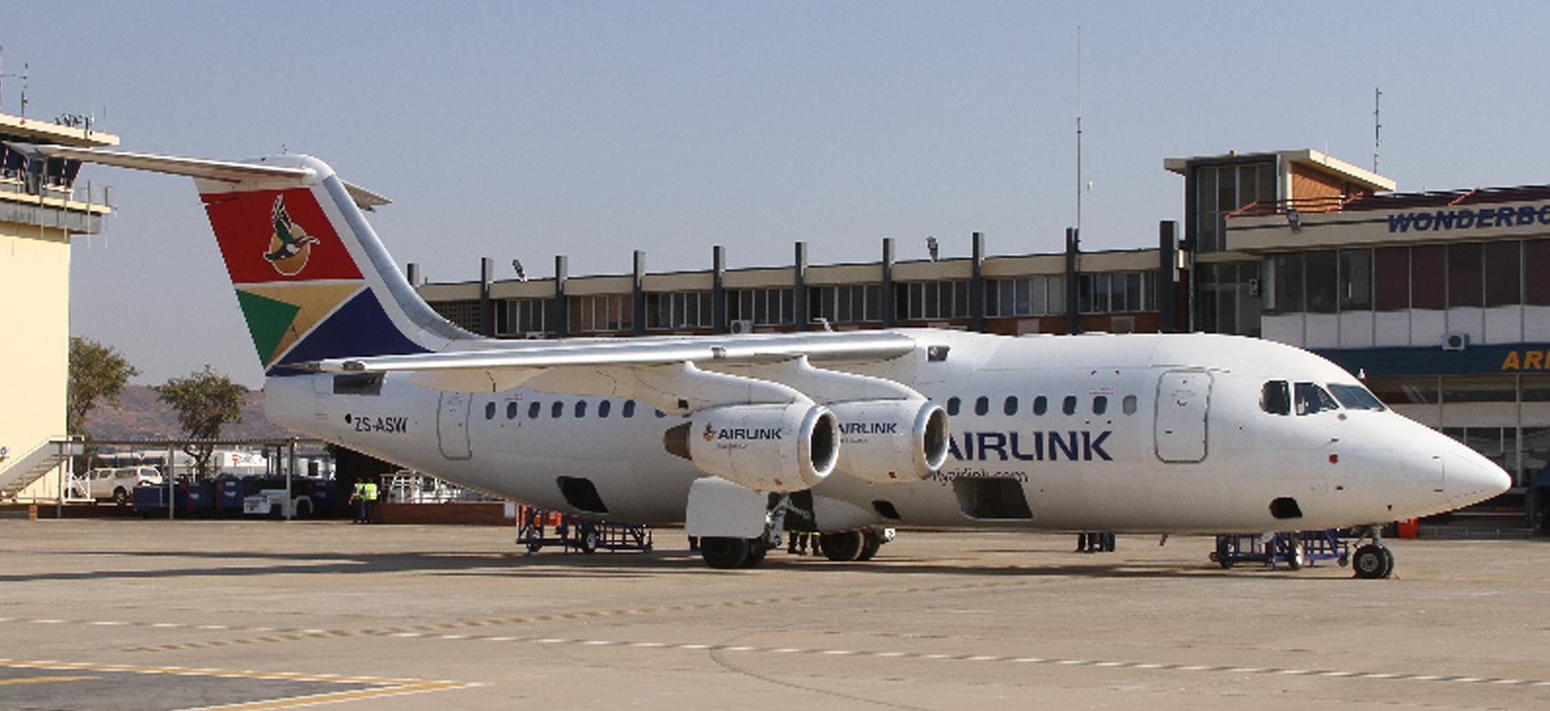 Airlink_Wonderboom