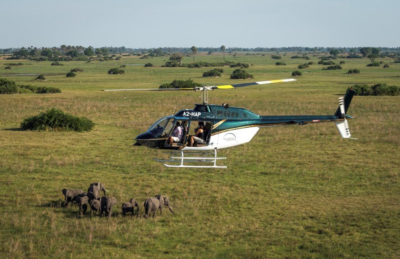 Helicopter_Flights-Camp-Okavango_Xugana_Island