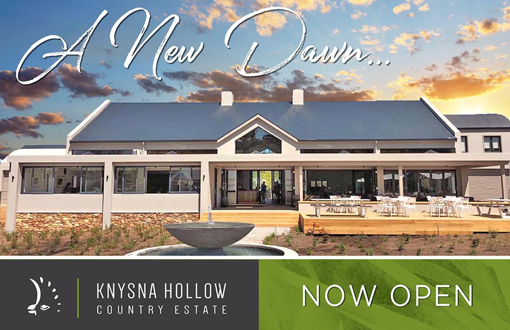 Knysna_Hollow_Now_Open