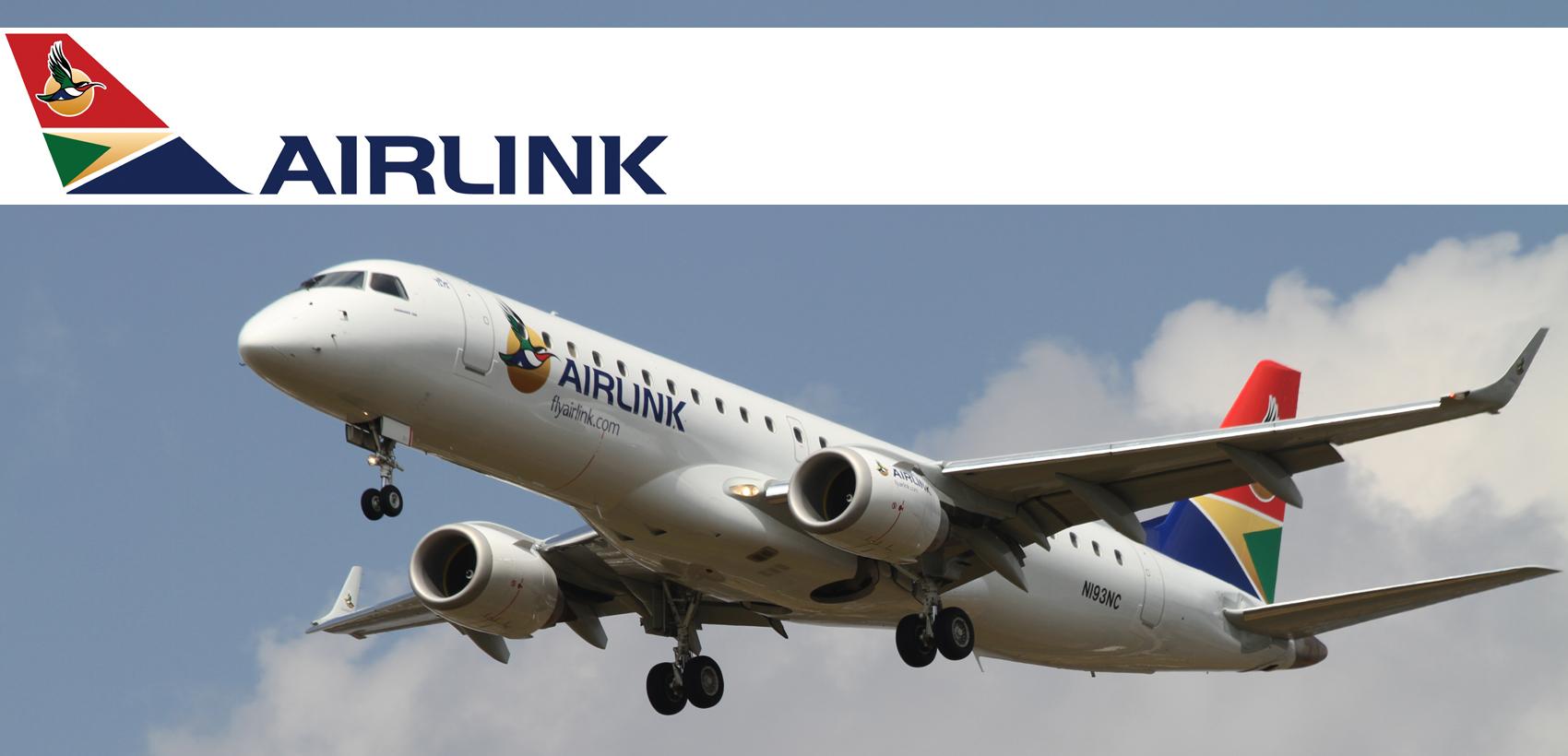Airlink_JNB_RichardsBay