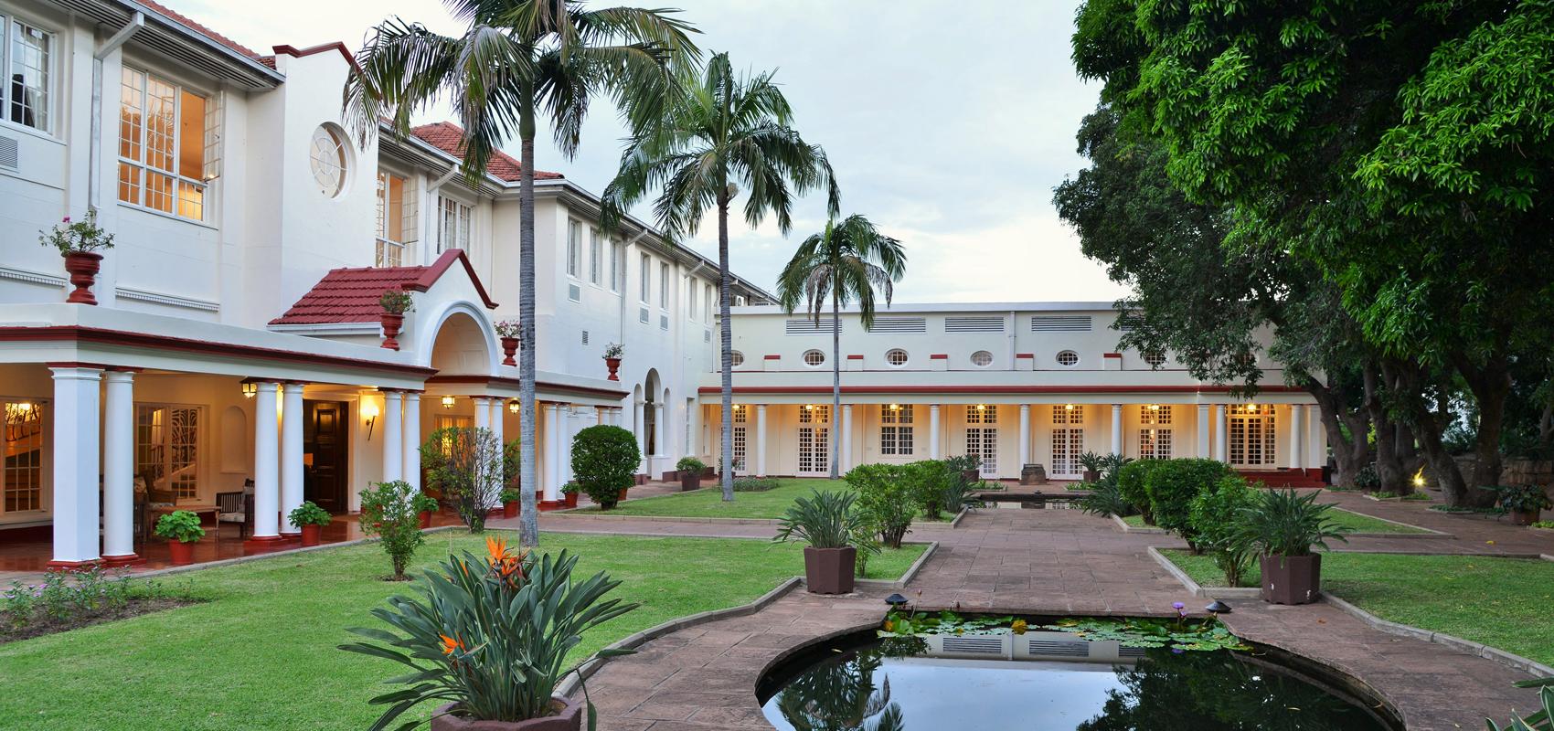 The_Victoria_Falls_Hotel